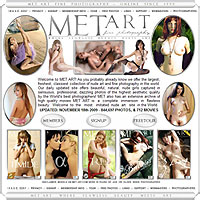 met-art erotica