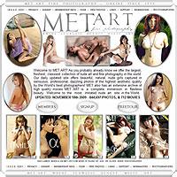 met-art erotica